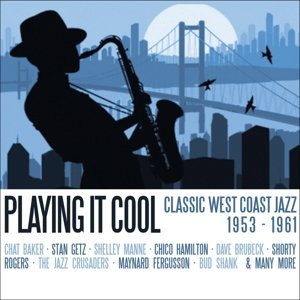 Playing It Cool-Classic West