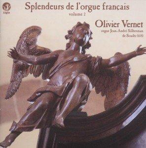Höhepunkte französischer Orgelmusik,vol.2