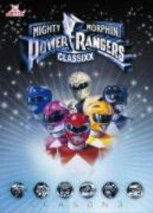 Power Rangers - Mighty Morphin