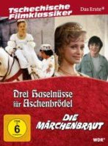 Tschechische Filmklassiker Märchenedition