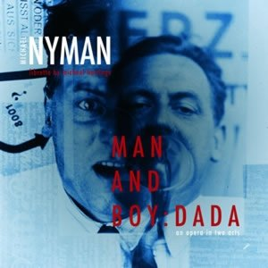 Man and Boy: Dada