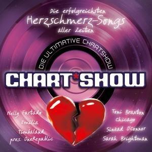 Die Ultimative Chartshow-Herzschmerz-Songs