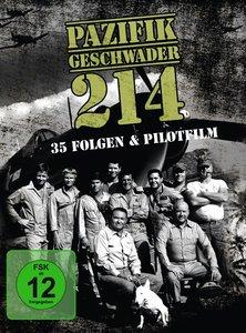 35 Folgen & Pilotfilm