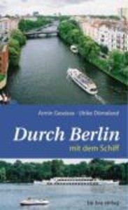 Gewiese, A: Durch Berlin/Schiff