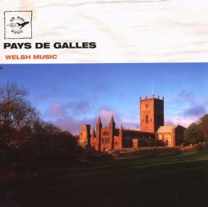 Pays De Galles-Welsh Music