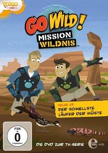 (1)DVD z.TV-Serie-Der Schnellste Läufer