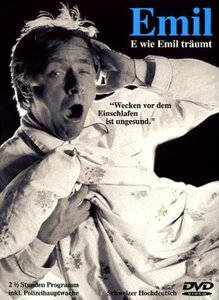 Emil-E wie Emil träumt (DVD