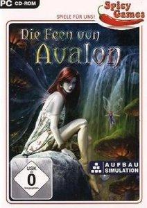 Die Feen von Avalon
