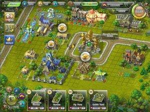 Kingdoms Heyday: Der Glanz des Königreiches