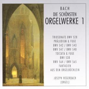 Die Schönsten Orgelwerke 1