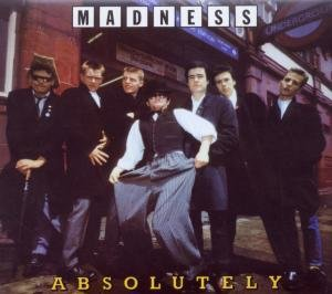 Absolutely (Deluxe 2CD Edition)