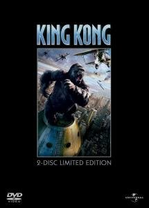 King Kong Special Edition