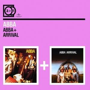 2 For 1: Abba/Arrival