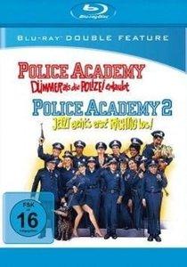 Police Academy 1&2