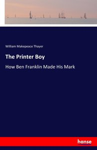 The Printer Boy