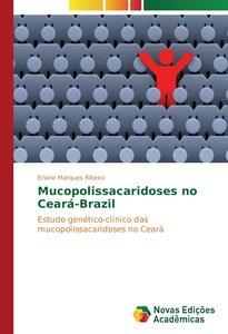 Mucopolissacaridoses no Ceará-Brazil