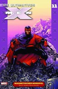 Vaughan, B: Ultimativen X-Men