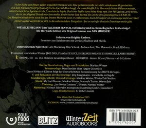 Folge 01-Das Grauen Schleicht Durch Bonnards Haus