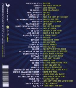 Various: 100% Eurodance