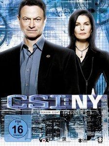CSI: NY-8.1