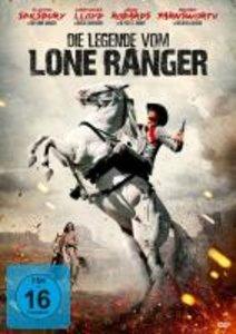 Die Legende vom Lone Ranger