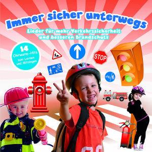Immer Sicher Unterwegs (Verkehr & Brandschutz)