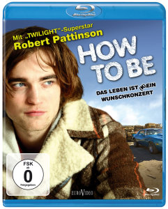 How to be (Blu-ray)