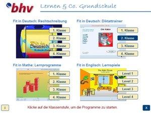 Lernen & Co Grundschule