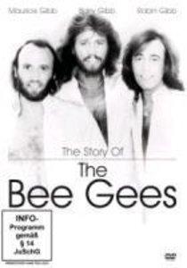 The Story Of The Bee Gees