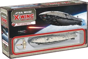 Heidelberger HEI0414 - Star Wars X-Wing: Rebellentranspoter, Erw