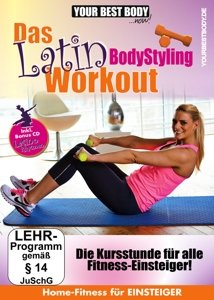 Your Best Body / Latin Bodystyling Workout