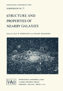 Structure and Properties of Nearby Galaxies
