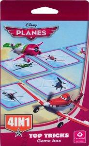 ASS Altenburger - Disney Planes Gamebox