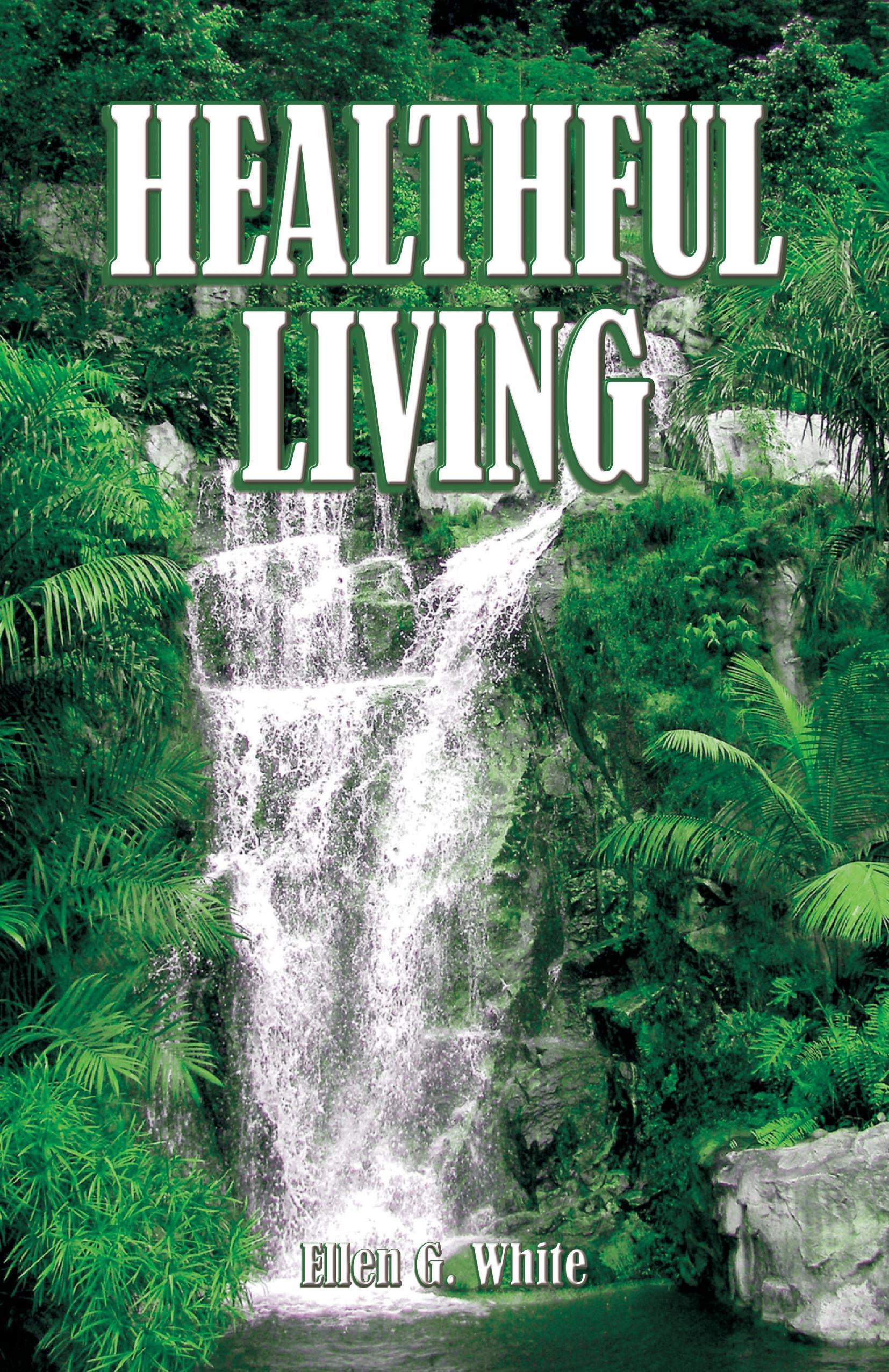 Healthful Living - zum Schließen ins Bild klicken