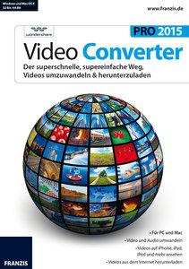 Video Converter Pro 2015