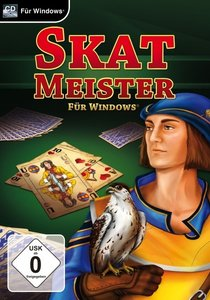 Skat Meister für Windows. Für Windows XP/Vista/7/8/8.1