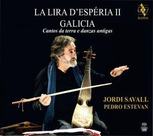 La Lira D'Esperia II Galicia