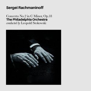 Concerto 2 In c minor,Op.18