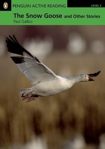 Snow Goose and Other Stories