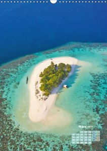 Reif für die Insel: Trauminseln