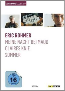 Eric Rohmer - Arthaus Close-Up