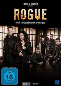 Rogue - Staffel 2 (10 Folgen)