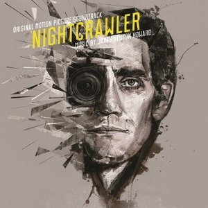 Nightcrawler OST (Coverart.J.White/Signal Noise)