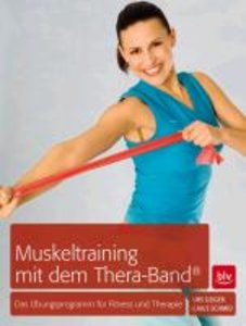 Muskeltraining mit dem Thera-Band®