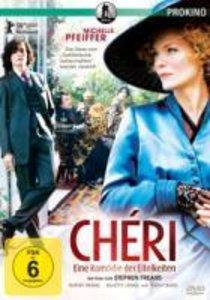 Chéri - Eine Komödie der Eitelkeiten