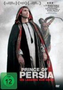 Prince Of Persia-Die Legende Von Omar