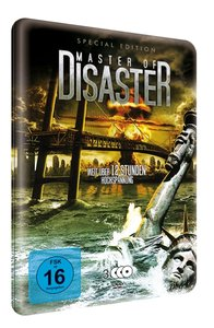 Master Of Disaster (Special Edition-Metallbox)