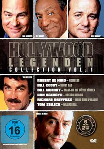 Hollywood Legenden Collection