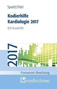 Kodierhilfe Kardiologie 2017