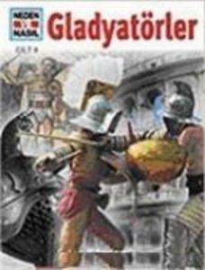 Gladyatörler / Gladiatoren - Türkisch